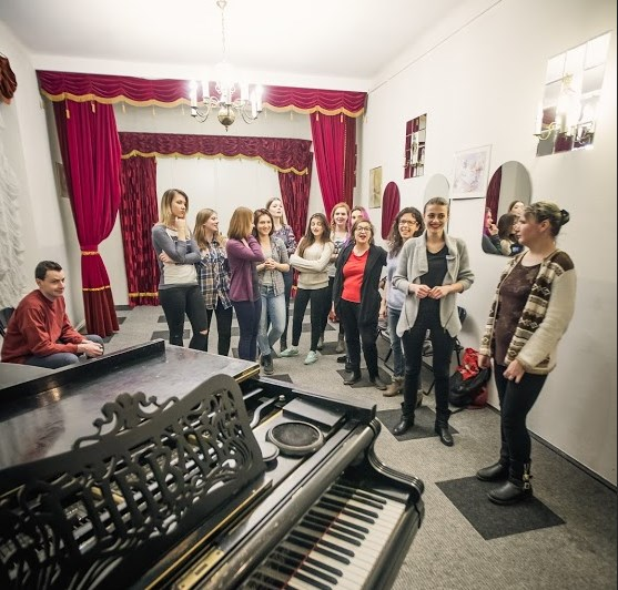 szkoła muzyczna kraków